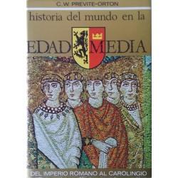 Historia del mundo en la Edad Media, 3 vol.