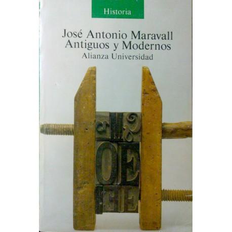 Antiguos y Modernos