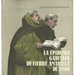 La epidemia gaditana de fiebre amarilla de 1800