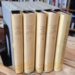Obras escogidas de Mao Tse-Tung
