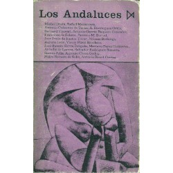 Los andaluces