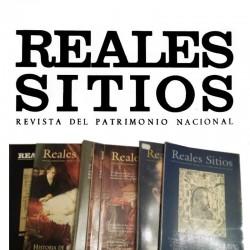 Reales Sitios. Revista del Patrimonio Nacional