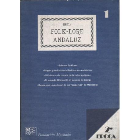 El Folk-Lore Andaluz