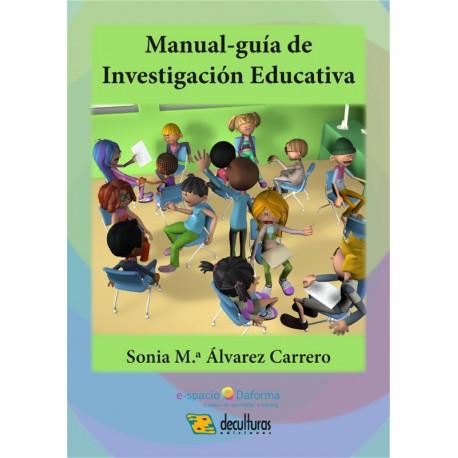 Manual-guía de Investigación Educativa