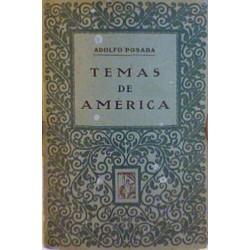 Temas de América