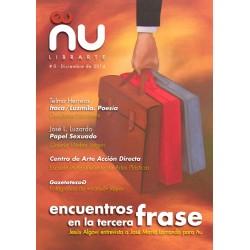 Ñu. Librarte (arte y libros) 0