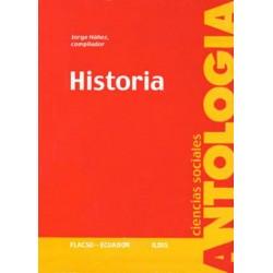 Antología de historia