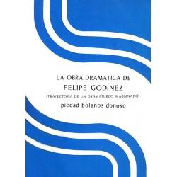 La obra dramática de Felipe Godínez