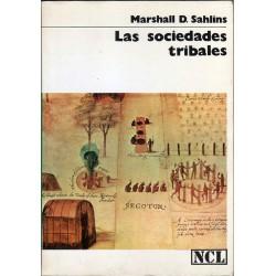 Las sociedades tribales