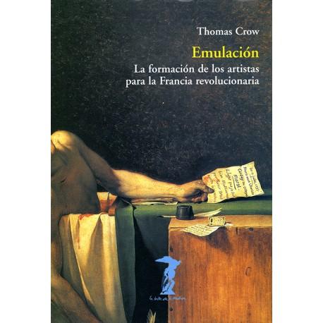 Emulación: La formación de los artistas para la Francia revolucionaria