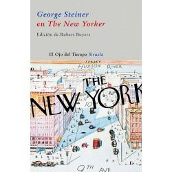 """George Steiner en """"The New Yorker"""""""