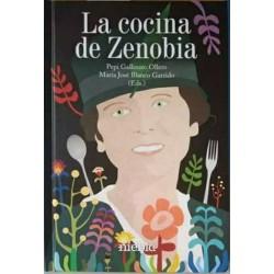 La cocina de Zenobia