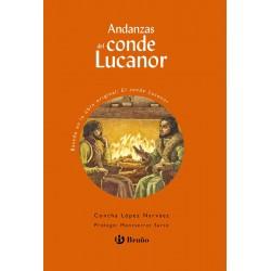 Andanzas del Conde Lucanor