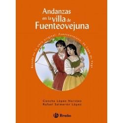 Andanzas en la villa de Fuenteovejuna