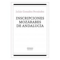 Inscripciones mozárabes de Andalucía