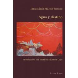 Agua y destino: Introducción a la estética de Ramón Gaya