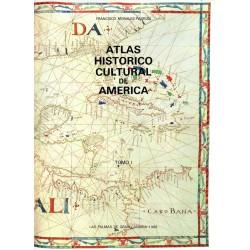 Atlas histórico cultural de América