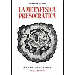 La metafísica presocrática
