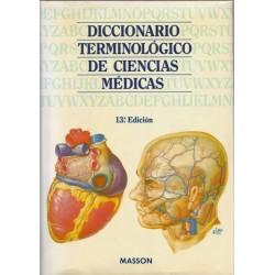 Diccionario terminológico de ciencias médicas