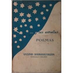 Y las estrellas Poemas