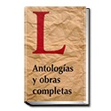 Antologías y obras completas